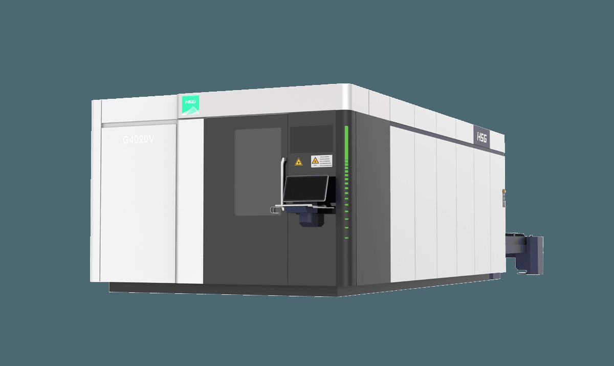 GV Series Ultra High Power Laser Cutting Machine
