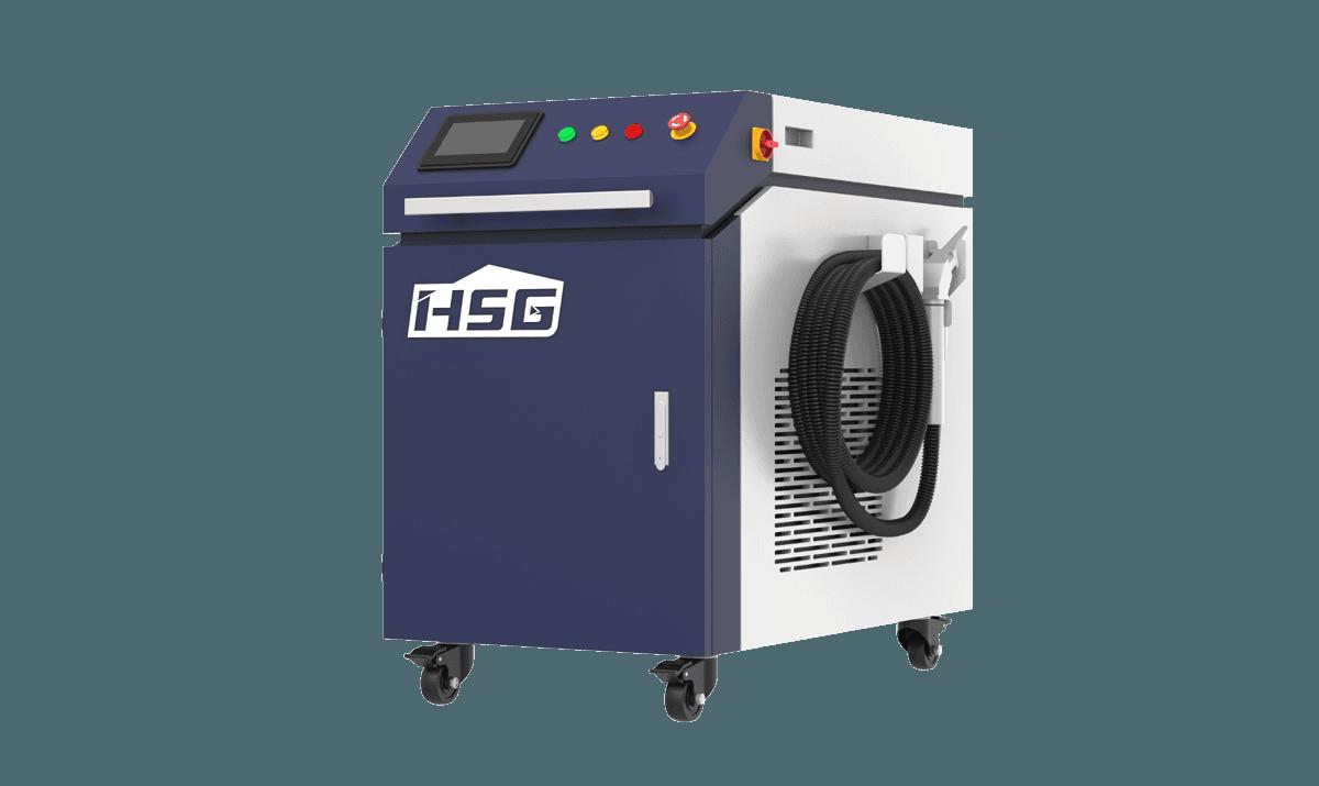 FMW Series Handheld Laser Welding Machine