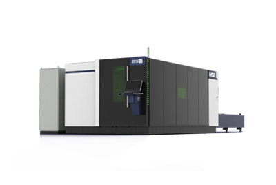 GT Series Medium And High Power Laser Cutting Machine