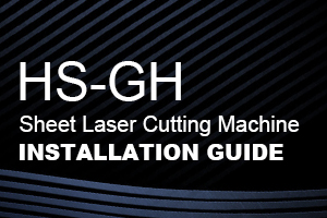 GH Series Installation Guide