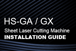GA/GX Series Installation Guide